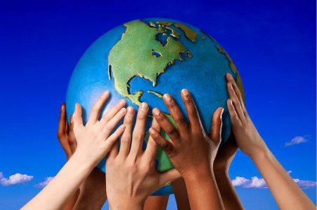 Help The World